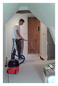 Commercial and domestic property cleaning services London Surrey Hampshire